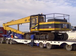 Cat 330L Long Reach Excavator