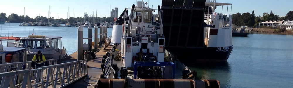 Lismore - Tug, Plough Vessel